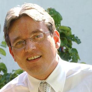 Portrait Andreas Brueckner