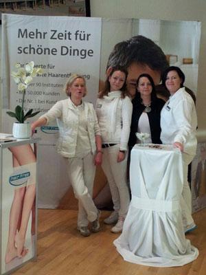 firma.de entdeckt: hairfree Institut Aschaffenburg