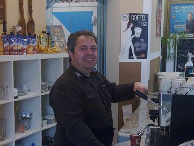 firma.de entdeckt: TONTONS Café & Bistro