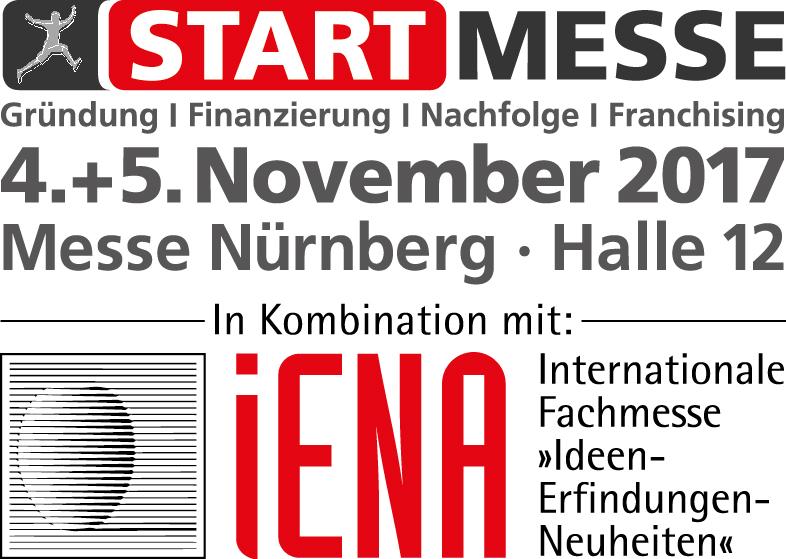 04. – 05. November 2017: START-Messe