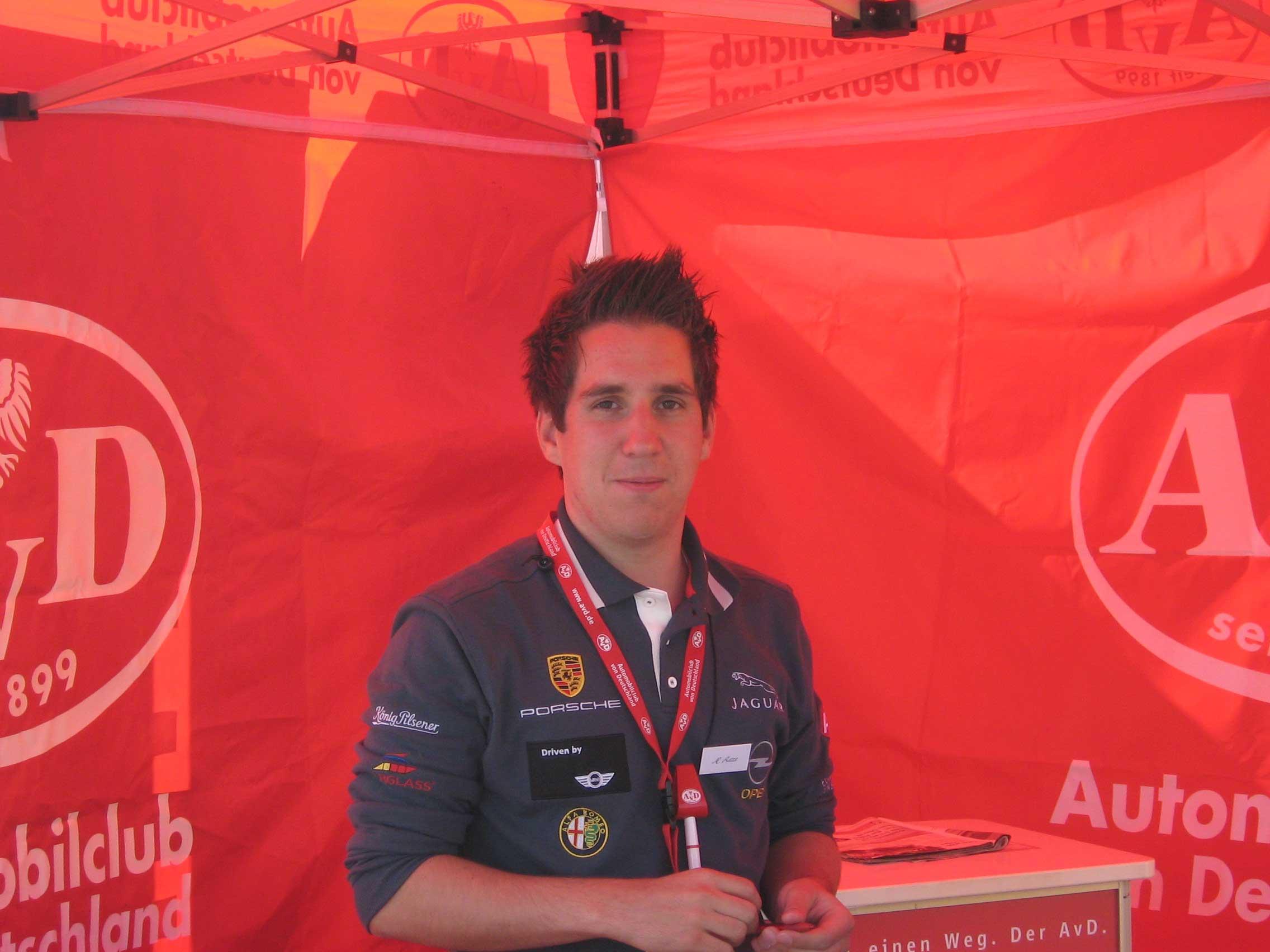 AvD-Promotion-Nürburgring