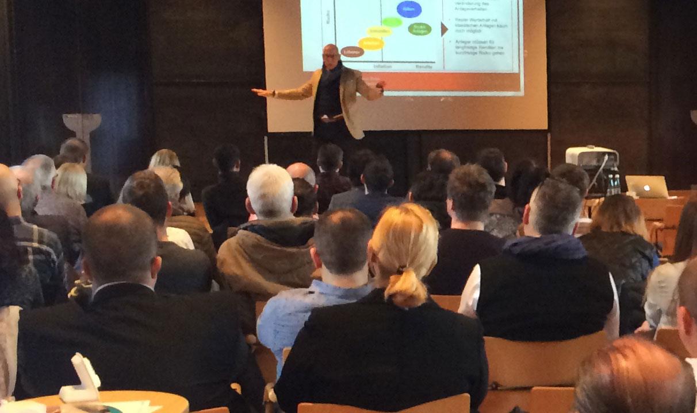 Mick Knauff Aschaffenburg Advice Management
