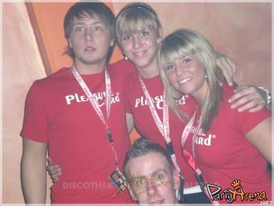 Pleasure-Card-Promotion-Team