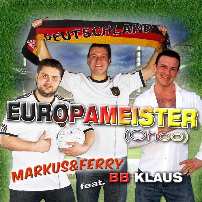 Promotion Markus und Ferry mit BB Klaus