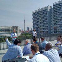 START-UP TOUR BERLIN – Mit der FDP durch die Gründerszene