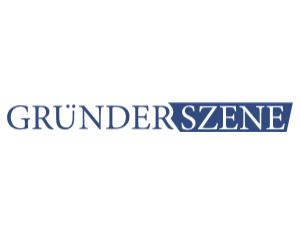 Interview auf Gründerszene