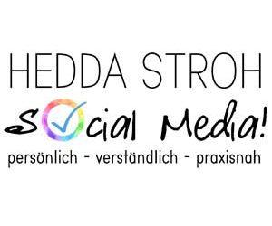 Hedda Stroh